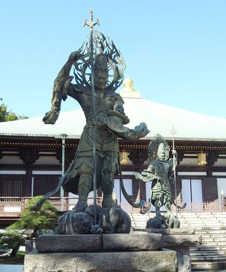 長勝寺・zocho1