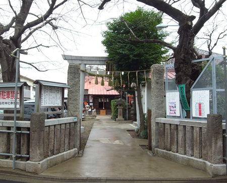 染井稲荷8
