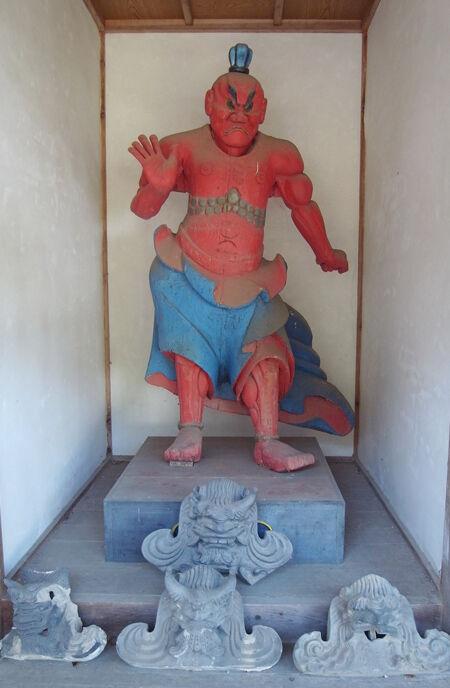 阿波善光寺2