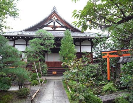 宝蔵寺・3