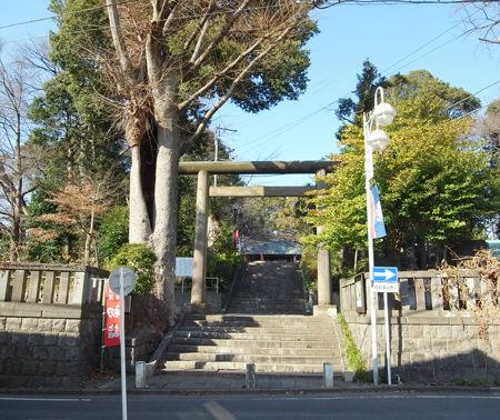 所沢神明社6