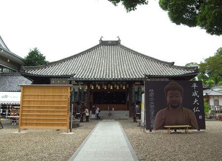 21興正寺・本堂