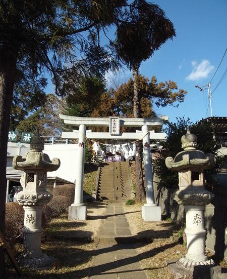 九重神社50