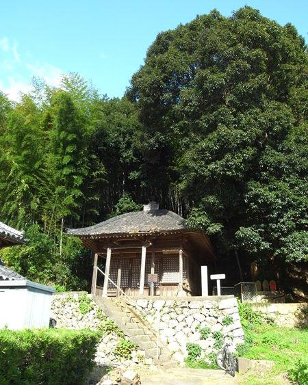 奥谷山 清水寺