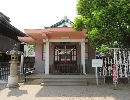 福島稲荷神社4