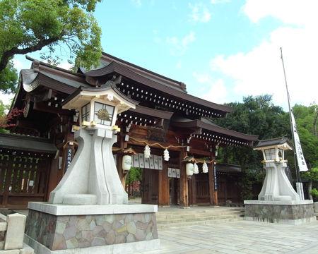 湊川神社4