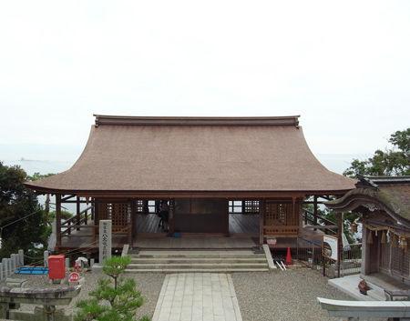 竹生島神社8