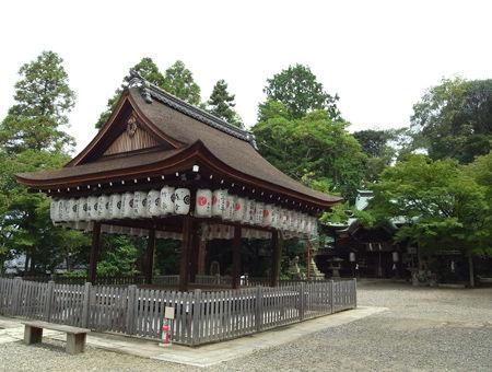 粟田神社0