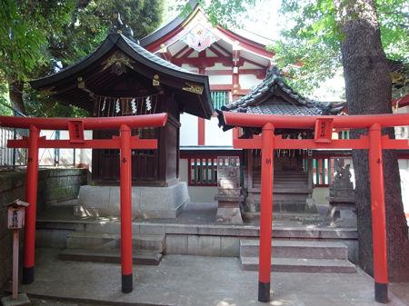 居木神社7