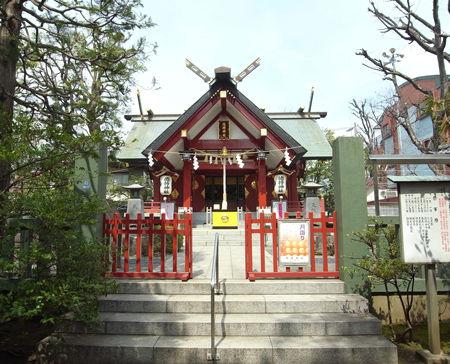 徳持神社38