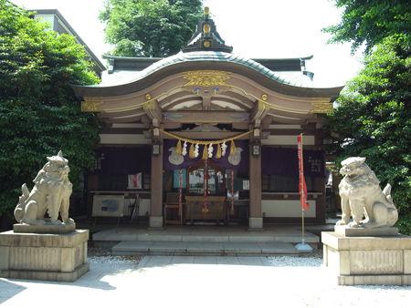 大鳥神社7