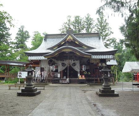 寒河江八幡宮9