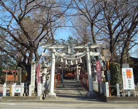 駒形神社86