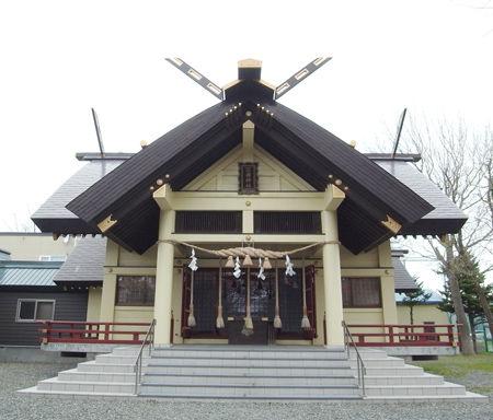 江南神社4