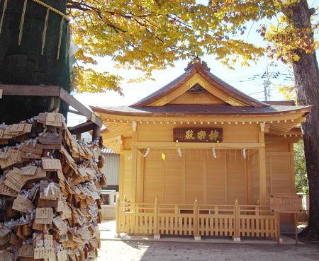 松戸神社3