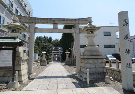 助川鹿嶋神社6