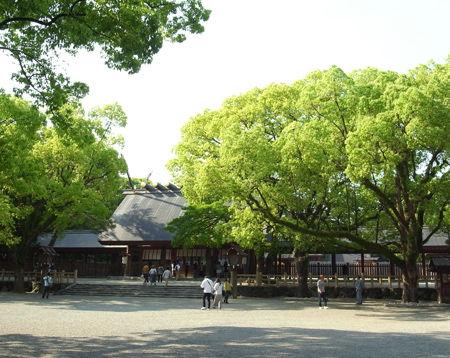 熱田神宮0