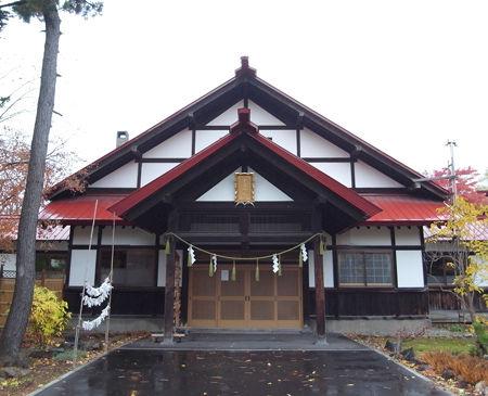 札幌護国・多賀神社6