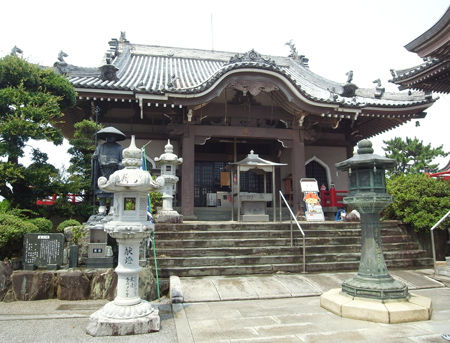 井戸寺h2808b