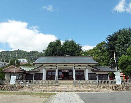 兵庫県護国7