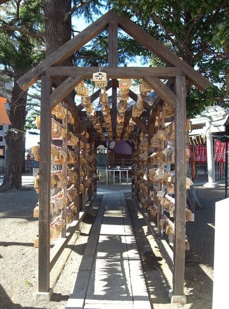 草加神社8