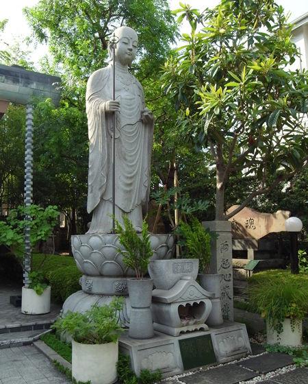五百羅漢寺9