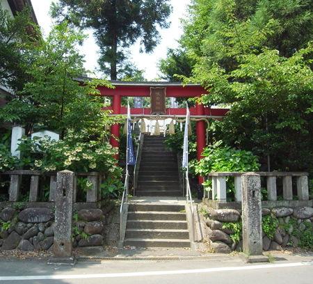 咲前神社3