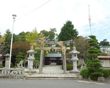 玉祖神社1