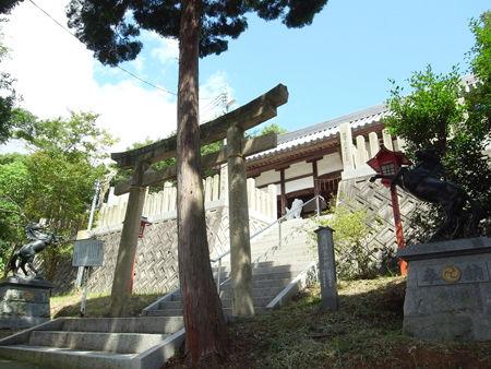 水尾神社8
