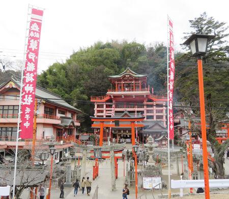 草戸稲荷神社3