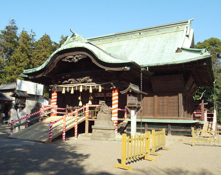 二宮神社4