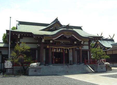 岸和田天神宮8