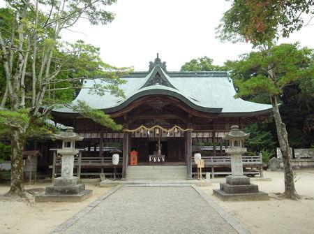 玉祖神社6