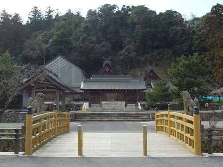 佐太神社1