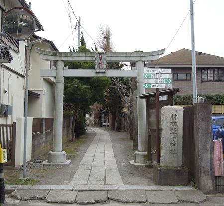 蛭子神社8