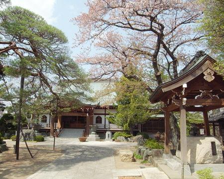 小林山 虚空院 東福寺7