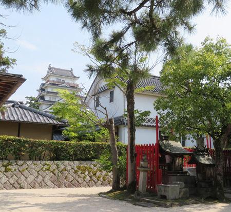三蔵稲荷神社9
