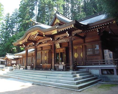 桜山八幡宮3