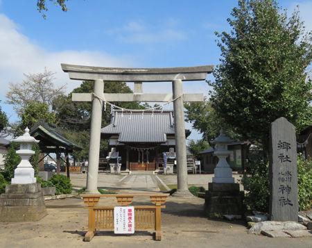 氷川八幡神社9