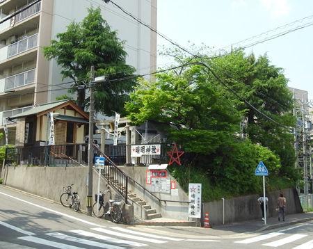 名古屋晴明神社8