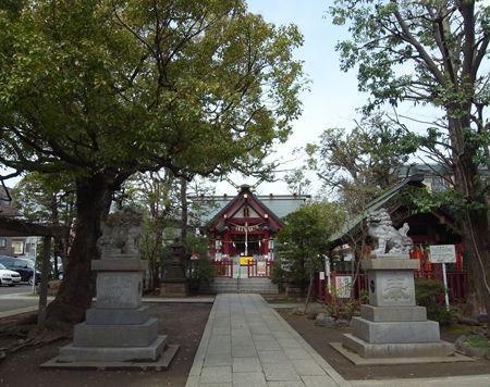 徳持神社3