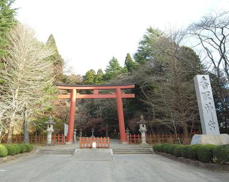 香取神宮8
