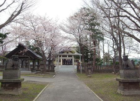 江南神社3