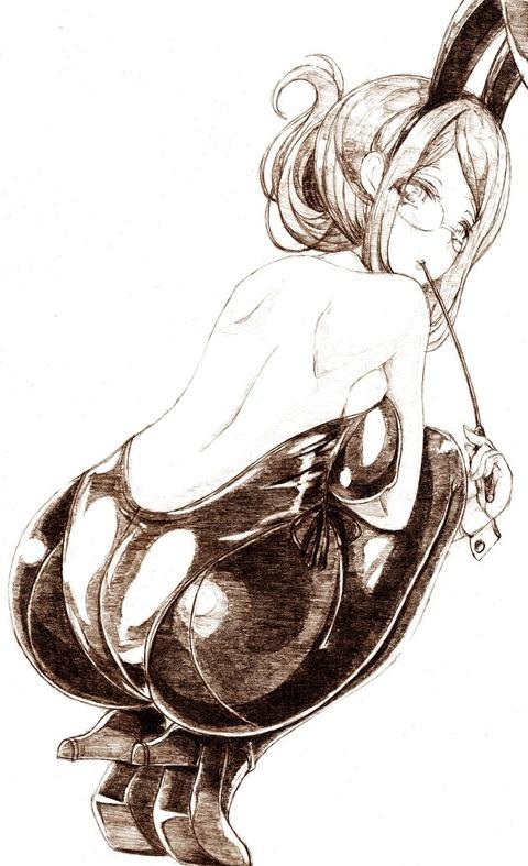 めちゃシコな艦これ娘画像くれ(^ω^)part7906