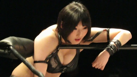 プロレス 女子 真琴 エロ 画像 胸 動画 試合  Makoto Highlight IN Korea  (1)