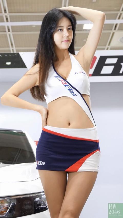 SEOUL AUTO SALON 2018 (1)