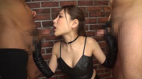 ちんシャブ大好き女 葉月レイラ (4)