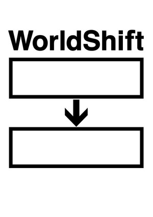 WorldShiftロゴ
