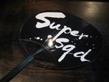 Super-sqd うちわ