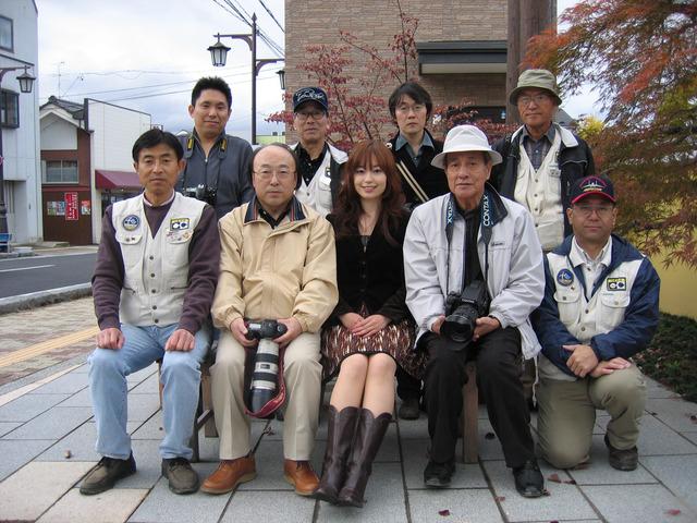 20071110 撮影会